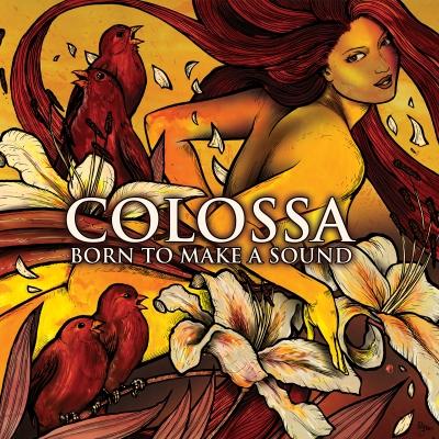 2010 09 Colossa - Born To Cover1