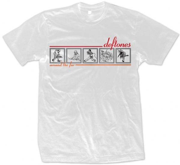 1999 05 00 Deftones Shirt 01