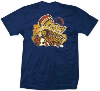 2001 03b Hedpe Shirt 03b 2001