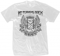 2012 09 00 No Turning Back No Regrets Shirt 02