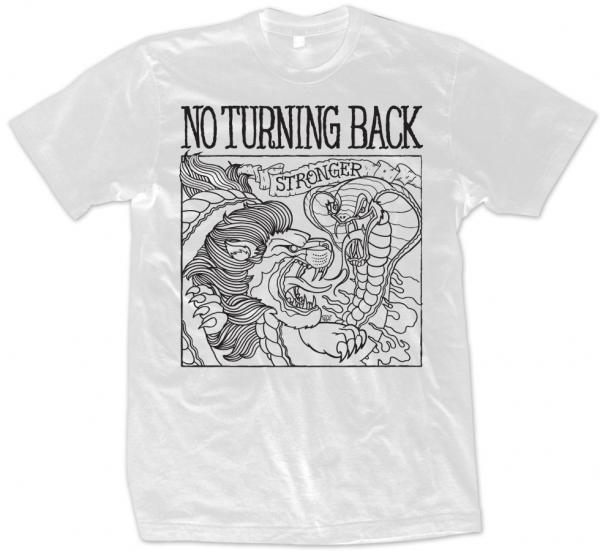 2013 03 06 No Turning Back Stronger Shirt 02