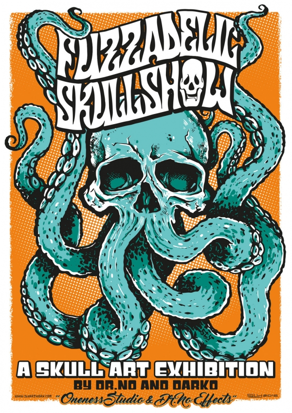 2016-02-22-drno-poster-fuzzadelic-skull-show