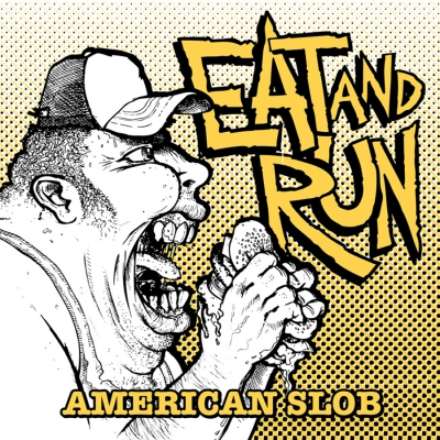 2007 11 00 Eat And Run 7inch 01