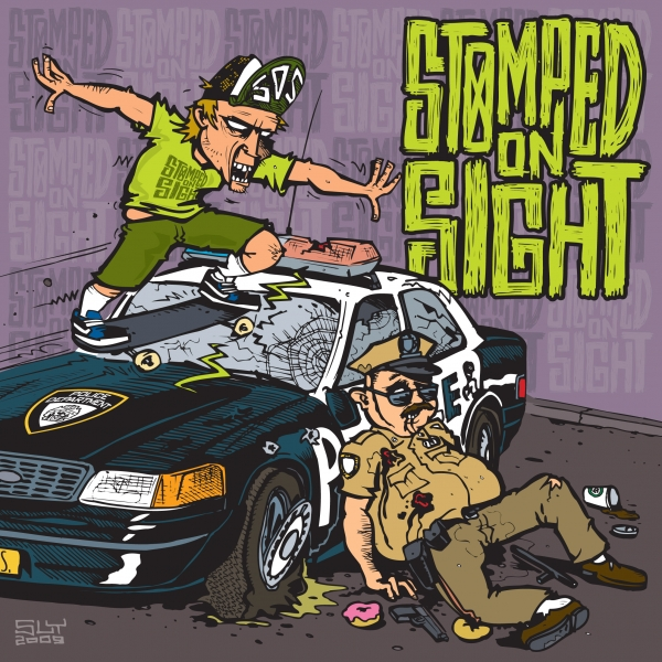 2009 01 00 Stomped On Sight 01