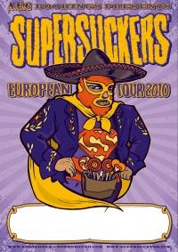 2009 12 00 AUC Supersuckers