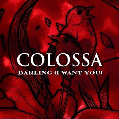 2010 12 Colossa - Darling cover