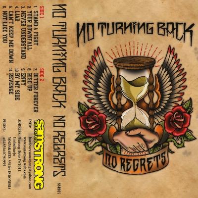 2012 07 00 NTB - No Regrets Cassette 01