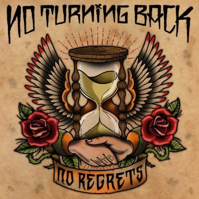 2012 07 00 NTB - No Regrets Cover