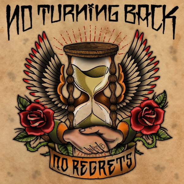 2012 07 00 NTB - No Regrets Cover