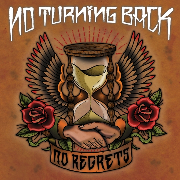 2012 07 00 NTB - No Regrets Cover USA