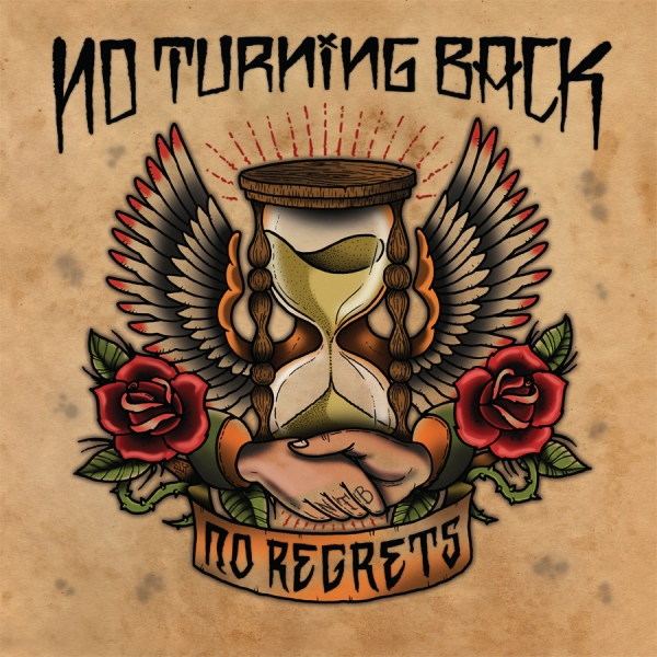 2012 07 00 NTB - No Regrets LP Cover