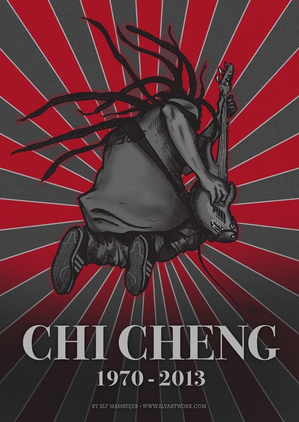 2013 04 13 Chi Cheng RIP 1970-2013