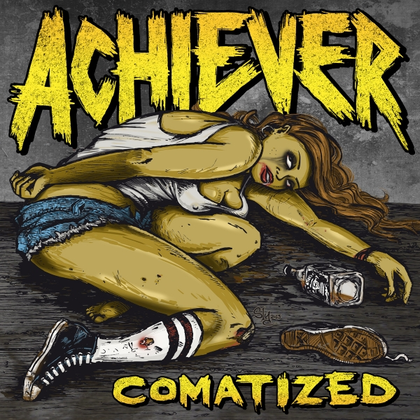 2013 11 21 Achiever - Comatized CD 01