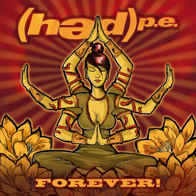 2016 04 00 Hedpe Forever Cover