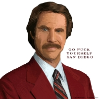 2011 01 29 Art - Ron Burgundy