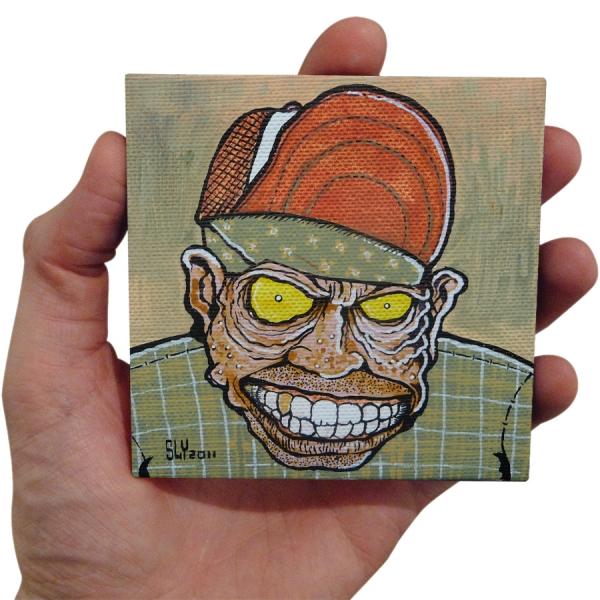 2011 02 05 10x10 Gangsta