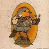 2012 02 28 Art - Robin Catapult