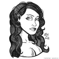 2012 03 00 Art - Woman