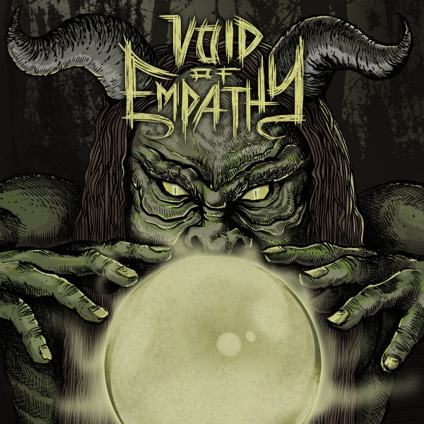 2014 08 26 Void Of Empathy cover