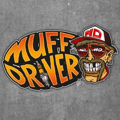 2015 07 08 Logo Muffdriver