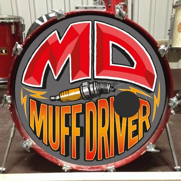 2016 04 01 Logo Muff Driver Kick Drum 01