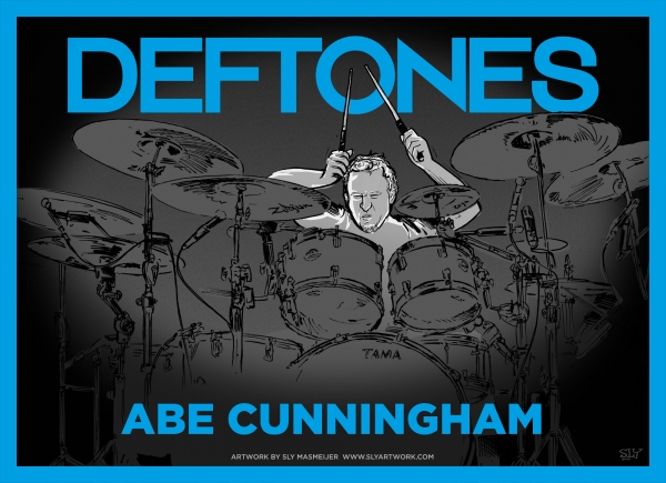 Deftones Solo - Abe