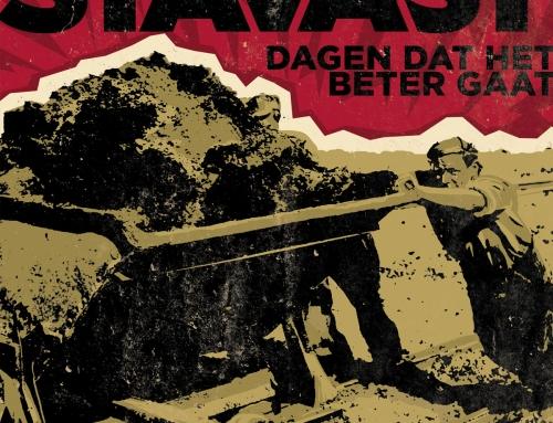 STAVAST – Dagen Dat Het Beter Gaat – Digital Single [2017]