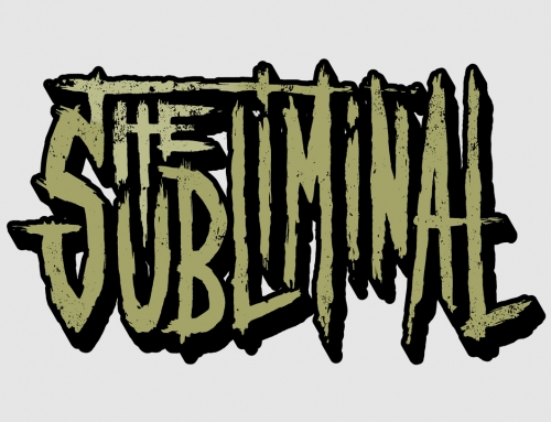 The Subliminal Logo (2017)
