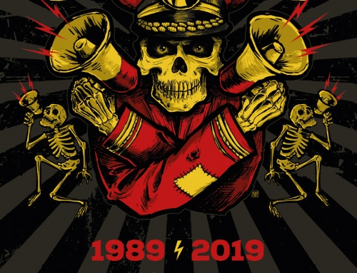 Shows poster Heideroosjes (2018)