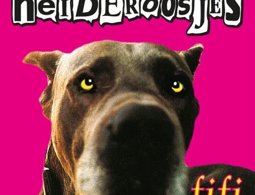 Heideroosjes 'Fifi' LP [2020]