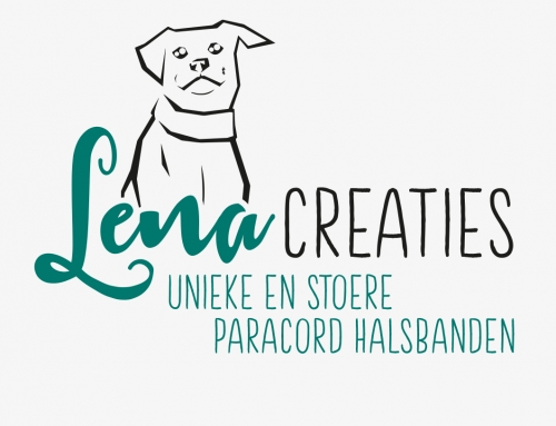 Lena Creaties logo (2018)