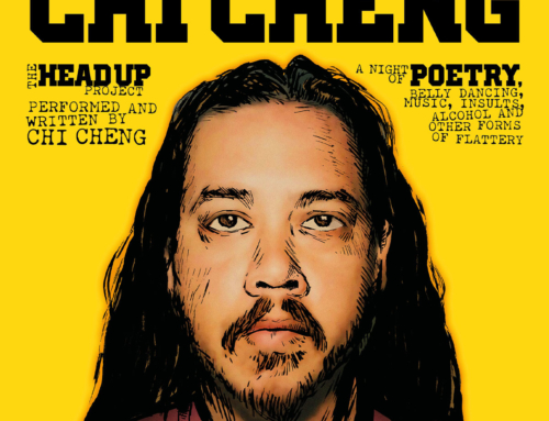 Chi Cheng 'The Headup Project' CD [2020]