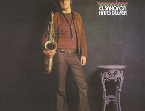 MOVLP2880 Hans Dulfer – El Saxofon – 12 inch