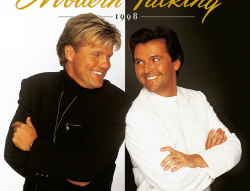 MOVLP2890 Modern Talking – Back For Good – 12inch