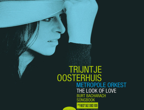 MOVLP2902 Trijntje Oosterhuis – The Look Of Love Burt Bacharach Songbook