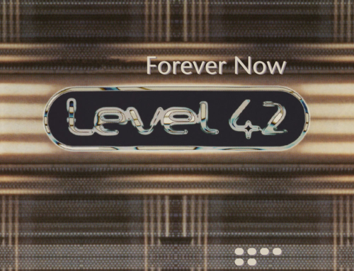 MOVLP2906 Level 42 – Forever Now